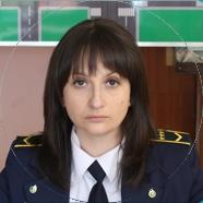 Евтушенко Мария Константиновна