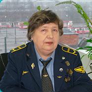Минина Валентина Николаевна