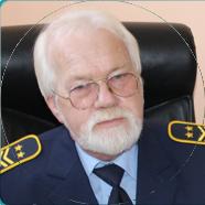 Розанов Александр Викторович