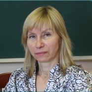 Семенович-Семенчук Галина Анатольевна