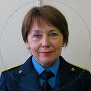 Шарова Галина Леонидовна