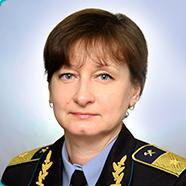 Толстикова Виктория Павловна