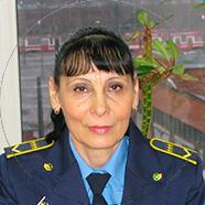 Захлюпа Татьяна Измайловна