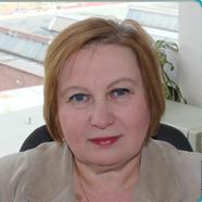 Завьялова Марина Владимировна