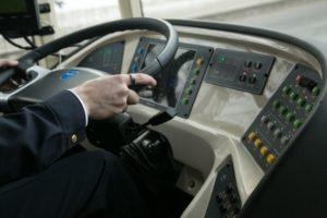 Почти 300 водителей подготовлено в 2017 году Учебно-курсовым комбинатом Горэлектротранса