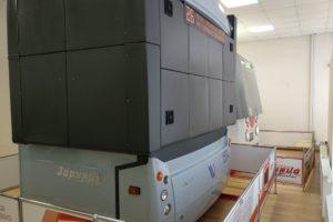 Тренажёр троллейбуса с эффектом виртуальной реальности начал работу в Горэлектротрансе