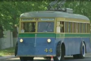 В Санкт-Петербурге стартовал всероссийский конкурс водителей троллейбусов